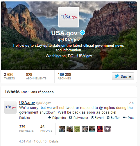 USA.gov  USAgov  sur Twitter